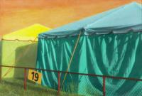 Two Tents, 19
